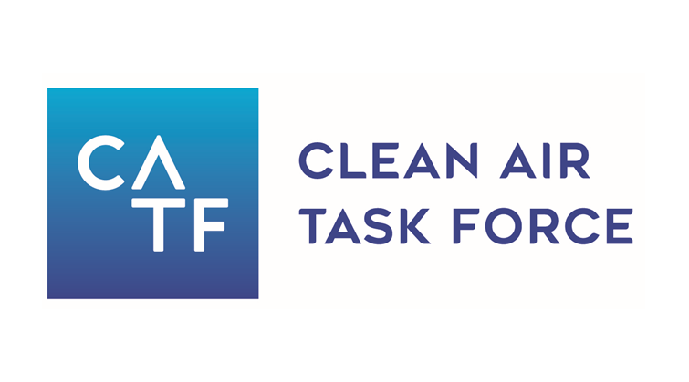 CATF new logo