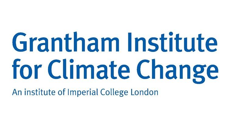Image result for grantham institute